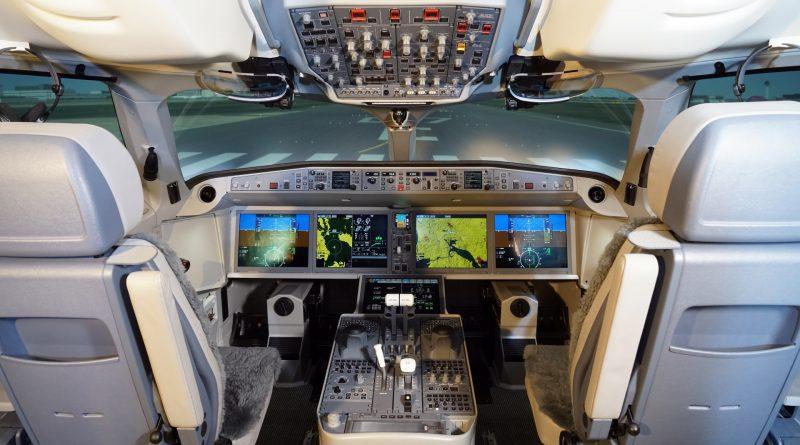 Simulateur CS100