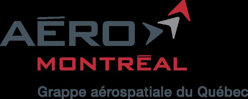 Logo d'Aéro Montréal