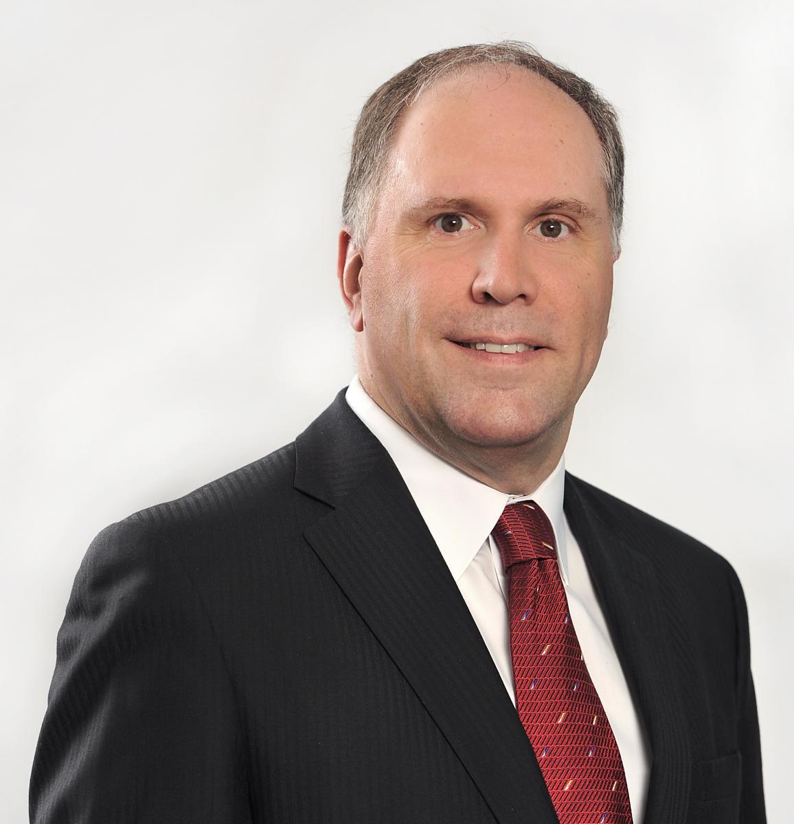 Philippe Rainville le nouveau PDG d'Aéroport de Montréal