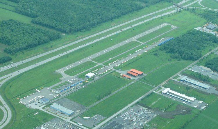 Ancien aéroport de Mascouche