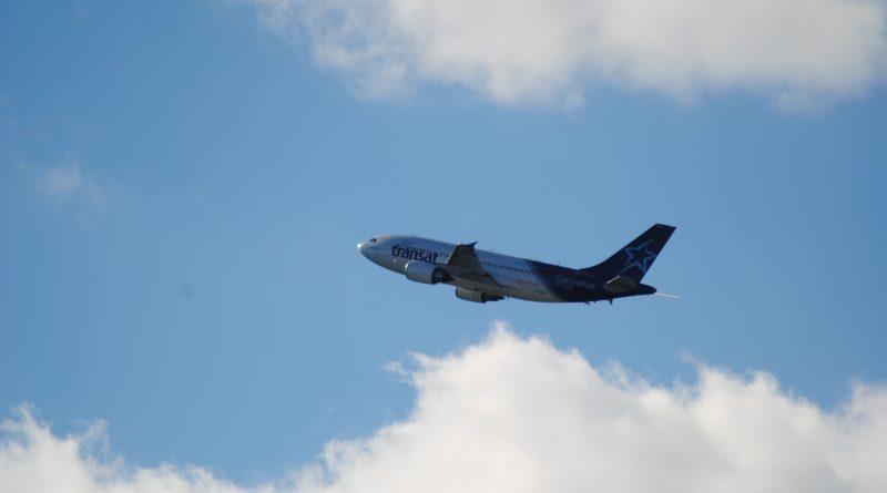 A310 D'Air Transat