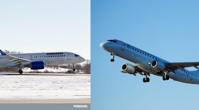 CSeries contre l'E2