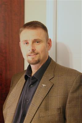 David Chartrand coordonateur à l'AIMTA