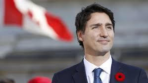 Une élection printanière pour Justin Trudeau