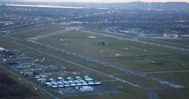 Aéroport de Saint-Hubert