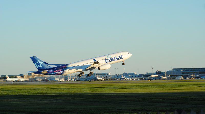 A330-200 Air transat