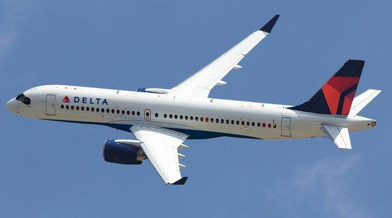 CS100 au couleurs de Delta