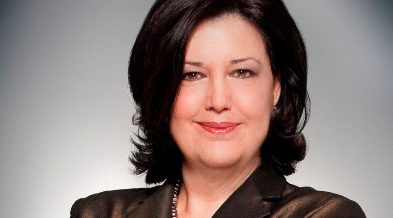 Suzanne Benoit Directrice générale d'Aéro-montréal