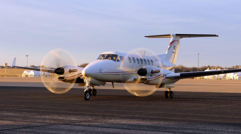 King-Air-350