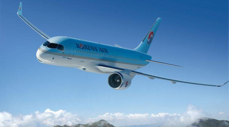 Korean Air CS300