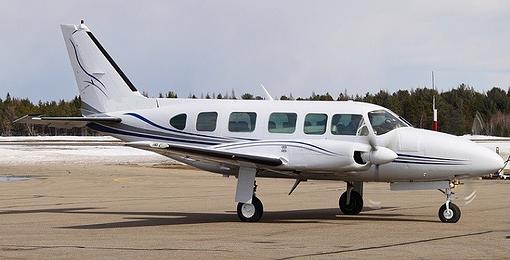 Pa31 Strait Air
