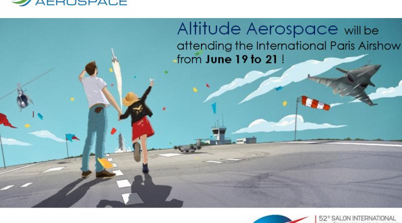 Altitude Aerospace