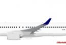 Bombardier et Embraer batailleraient ferme pour une commande de Lufthansa