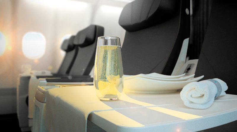 Classe Club d'Air Transat