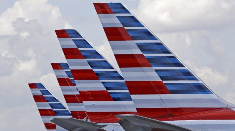 Nouveau Design American Airlines