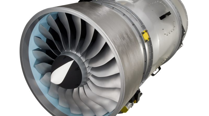 Moteur PW800 de Pratt & Whitney Canada
