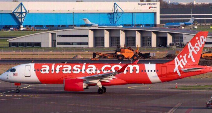 CS100 AirAsia