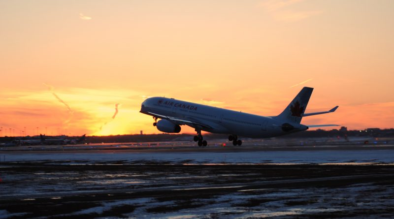 A330 d'Air Canada