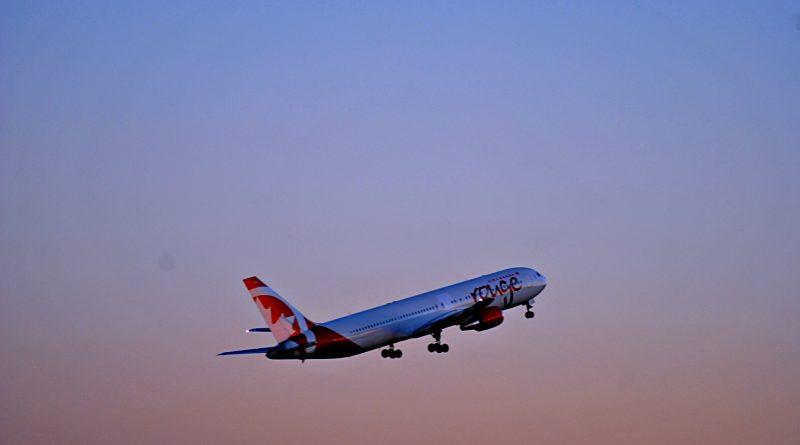 Air Canada inaugure un service saisonnier Montréal-Lisbonne