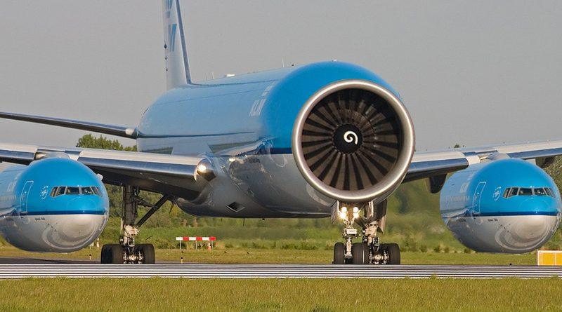 Boeing 807