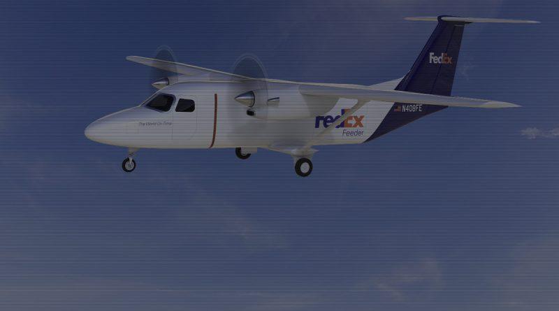 FedEx SkyCourier