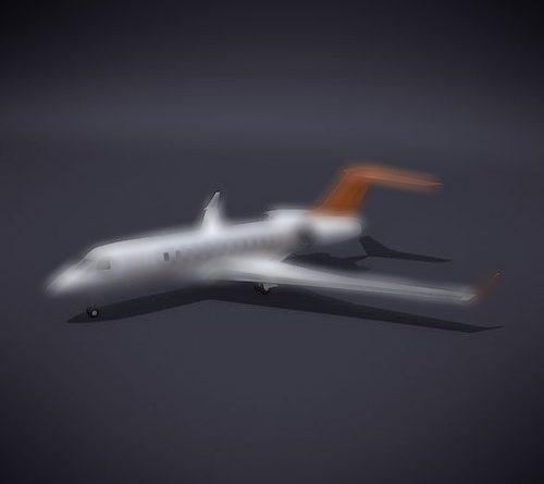 Prochain avion d'affaire de Bombardier