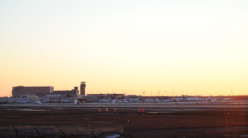 Aéroport de Montréal-Trudeau