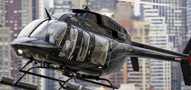 Bell407GX-
