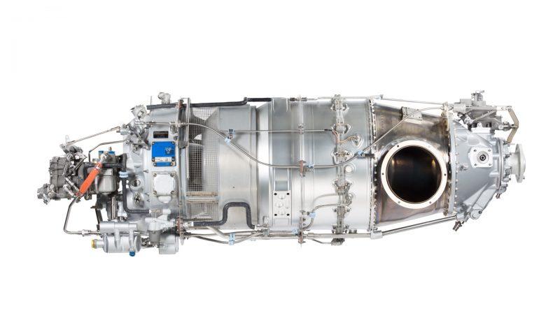 Moteur PT6A-140 de Pratt & Whitney Canada