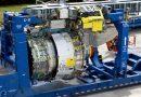 Delta fera l'entretien de 5 000 moteurs PW1100G et PW1500G