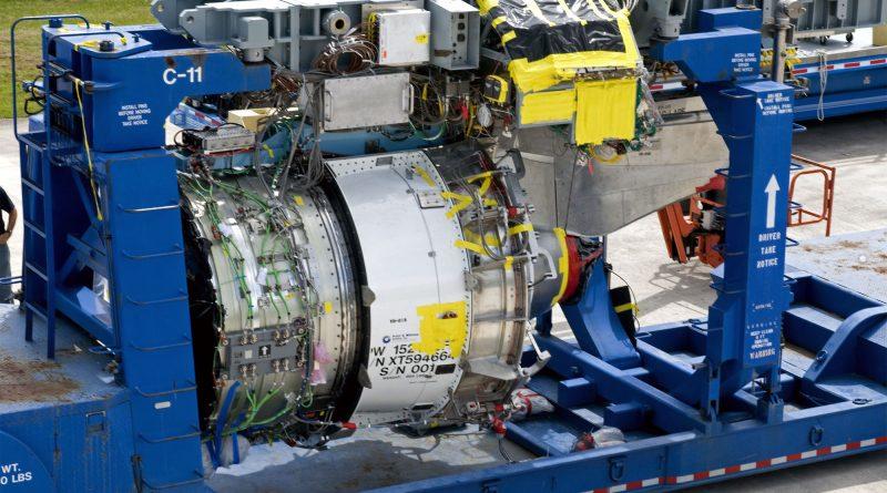 Moteur Pratt & Whitney PW1524G