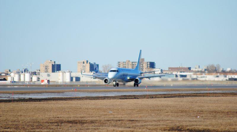 Air Canada devance le retrait des E-190