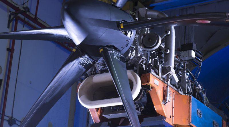 Moteur PW127 fabriqué par P&WC