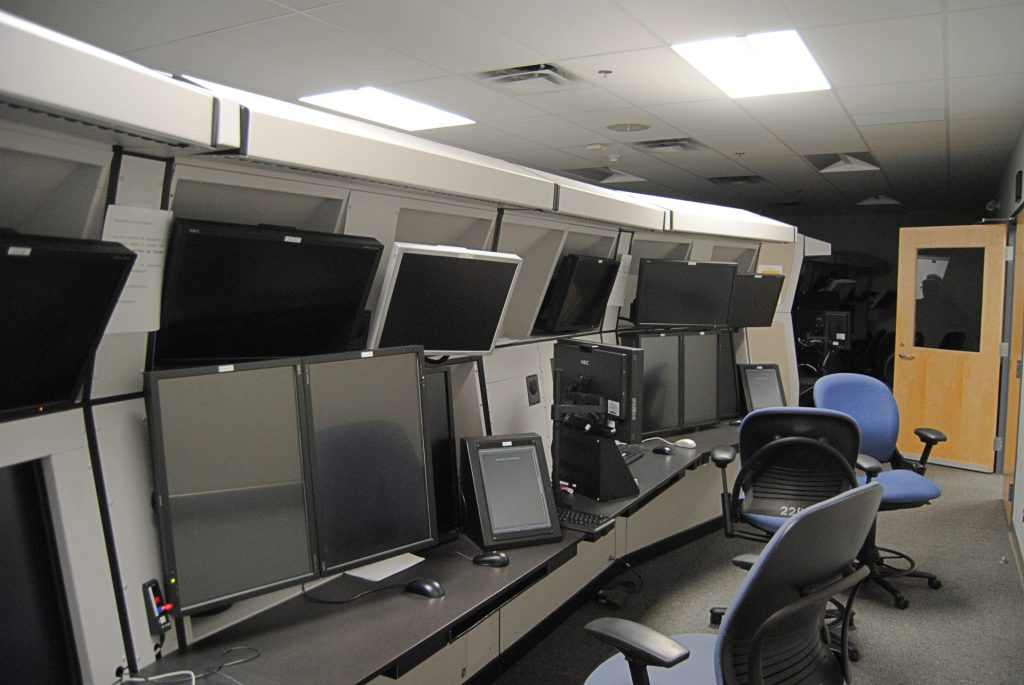 Centre de formation Nav Canada
