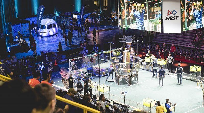 Festival de robotique de Montréal
