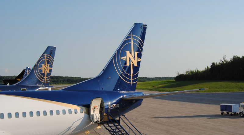 Nolinor Aviation