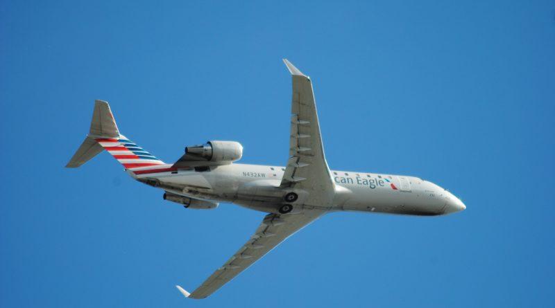 CRJ200 PSA