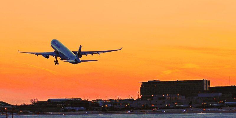A30-200 d'air Canada au départ de Montréal-Trudeau