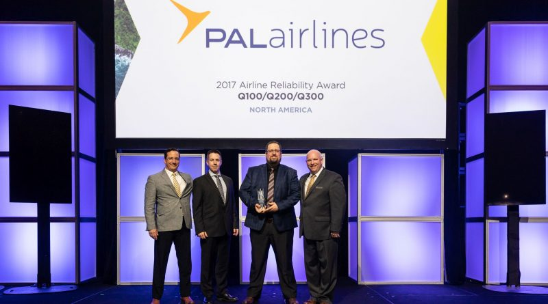 PAL-Airlines-2017-Bombardier-Award