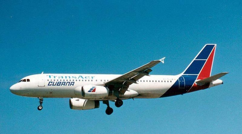 Les vols de Cubana à Montréal-Trudeau annulés