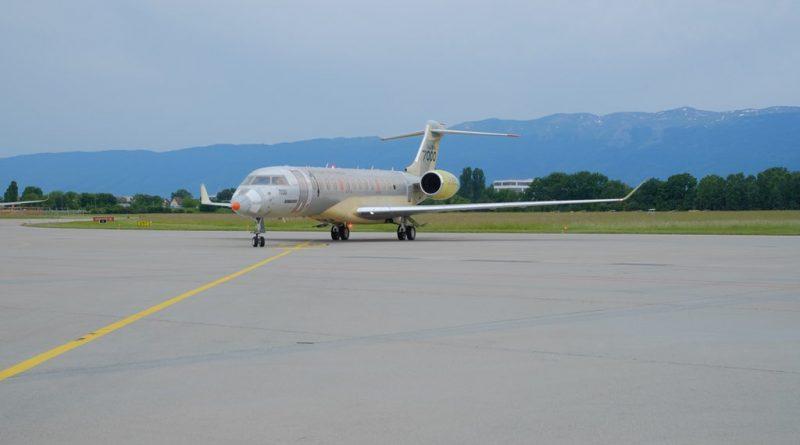 FTV1 à Genève