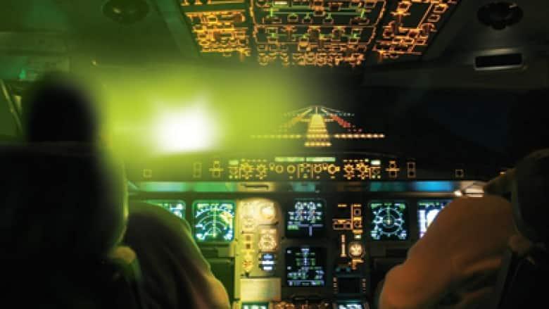 laser-aircraft