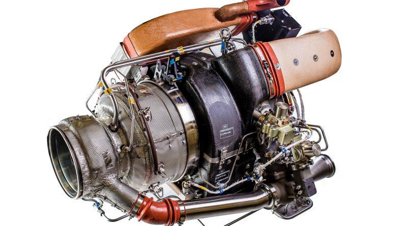 APS3200 Pratt & Whitney