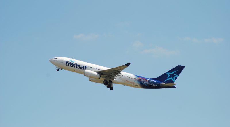 Air Transat offre l'aller-retour à Paris en classe Club à 1251$