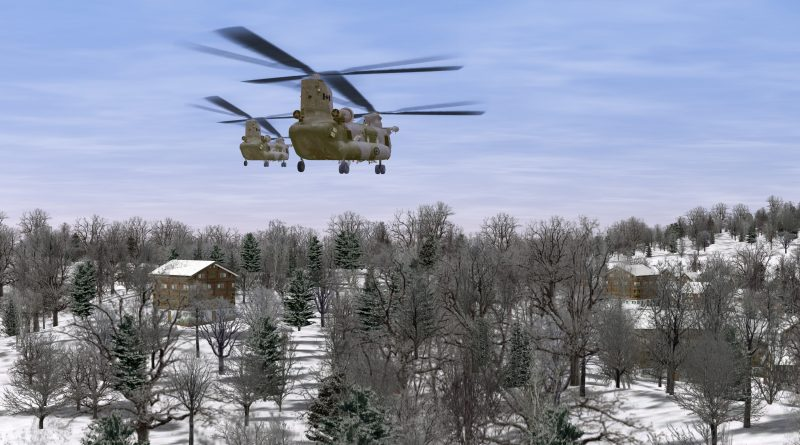 Chinooks-winter-scene