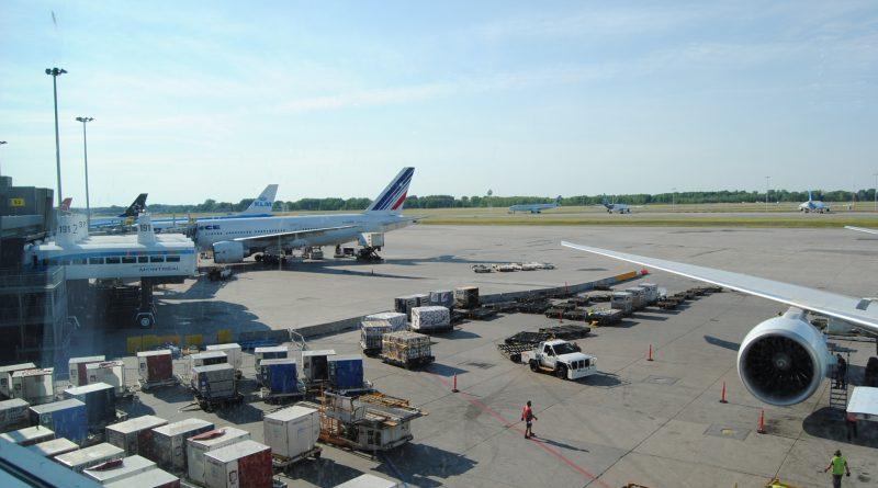 Le transport aérien appel à l'aide