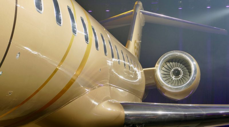 Le Global 5500 et le Global 6500 certifiés FAA