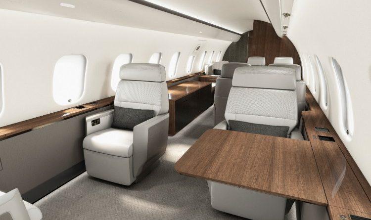 Bombardier Avions d'Affaires ouvrira une salle de montre en plein coeur de New-York