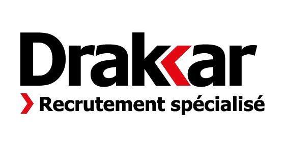 Logo de Drakkar