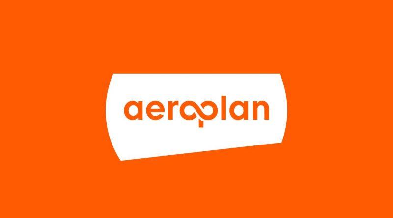 Logo aeroplan